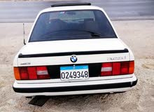 BMW E30 1991 325i