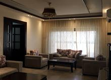 excellent finishing apartment for rent in Amman city - Swefieh