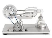 نموذج مصغر لمحرك