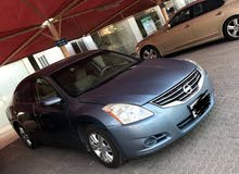 Automatic Nissan 2012 for sale - Used - Kuwait City city