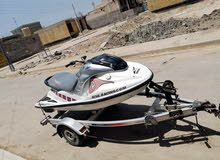 Jet-ski in Basra is up for sale