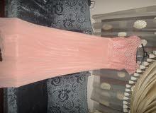 فستان طويل