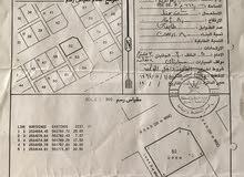 ارض للبيع في حي التراث 6