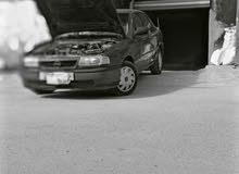 Opel Vectra 1994 - Manual