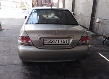 Mitsubishi  2010 for sale in Amman