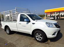 Foton Tunland 2019 For Sale