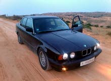 Manual Used BMW 525