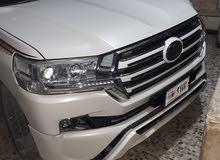 For sale Land Cruiser 2012