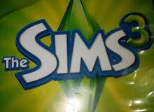 شريط the SIMS خاص لل pc