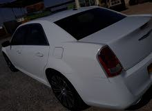 Used condition Chrysler 300C 2012 with 1 - 9,999 km mileage