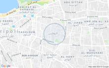 More rooms Unfurnished Villa for rent in Tripoli city Al-Nofliyen