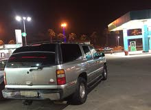 GMC Yukon 2001 For sale - Gold color