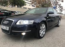 Automatic Audi 2009 for sale - Used - Amman city
