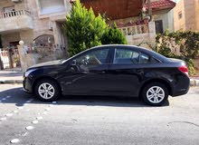 Used condition Chevrolet Cruze 2015 with 80,000 - 89,999 km mileage