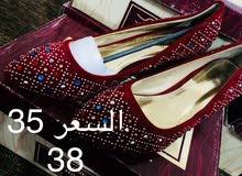 احذية نسائية جديدة كزيوني تصفية محل