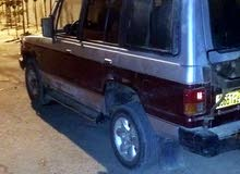 Available for sale! +200,000 km mileage Mitsubishi Pajero 1989