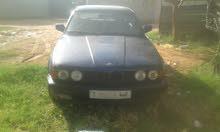 1997 BMW in Tripoli