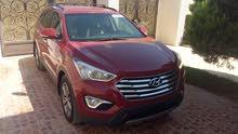 Hyundai Santa Fe Used in Benghazi