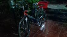 دراجة 26 ايطالية مستعملة