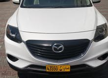 Mazda CX-9 2.5 2014 Model for Sale