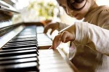 piano lessons دروه بيانو واروغ