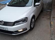 سيارة باسات للبيع موديل 2013