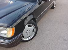 Mercedes Benz E 200 car for sale 1994 in Irbid city