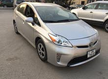 Per Month rental 2015AutomaticPrius is available for rent