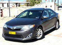 Automatic Toyota 2014 for sale - Used - Sohar city