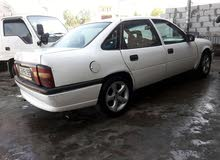 For sale Used Opel Vectra