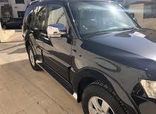 Used condition Mitsubishi Pajero 2008 with  km mileage