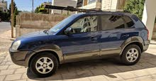 Hyundai Tucson 2005 for sale in Amman