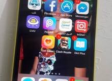 مبايل ايفونc5 للبيع او مراوس جهاز اصلي   07727358957