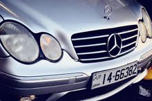 Automatic Mercedes Benz 2002 for sale - Used - Salt city