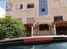شقة مميزة للبيع في ضاحية الامير حمزه