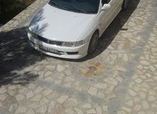 Used Mitsubishi Lancer for sale in Zarqa