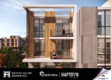 New Apartment of 138 sqm for sale Fifth Settlement