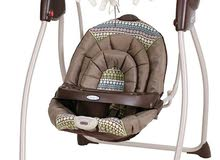 Baby Swing - GRACO brand, used just 1 month