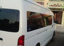 Used Toyota Hiace in Sharjah