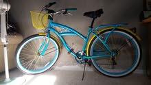 دراجة هوائية مميزة وارد أمريكي جديدة