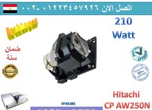 Hitachi CP AW250N Lamps code DT01381