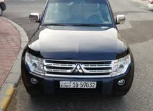 Mitsubishi Pajero 2011 Excellwnt Condition