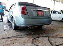 Used condition Daewoo Lacetti 2004 with 60,000 - 69,999 km mileage