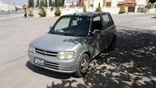 Daihatsu  1999 for sale in Amman