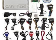 car prog جهاز فحص السيارات