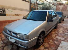 Renault 19 car for sale 1996 in Zarqa city