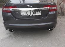 2010 Jaguar XF for sale