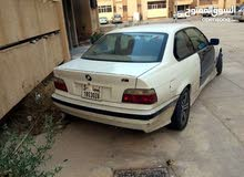 Manual BMW 1994 for sale - Used - Tripoli city