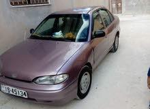 0 km Hyundai Accent 1995 for sale