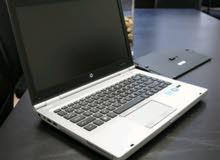 انتهز الفرصه للبيع لابتوبhp elitebook 8460p core i5 حالته ممتازة مستعمل